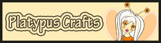 Platypus Crafts