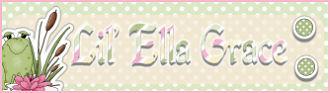 Lil' Ella Grace