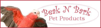 Beak N Bark Pet Products