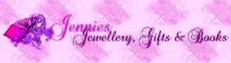 Jennies Jewellery, Gifts & Books