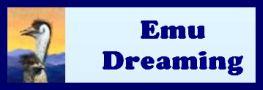Emu Dreaming
