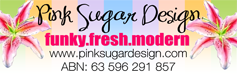 Pink Sugar Design