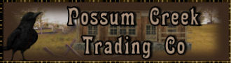 Possum Creek Trading Co