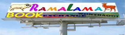 Ramalama Book Exchange