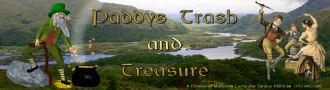 Paddys Trash and Treasure