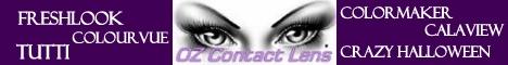 OZ Contact Lens
