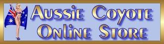 Aussie Coyote Online Store