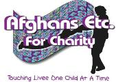 Afghans Etc For Charity