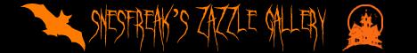 snesfreak's Zazzle Gallery: Halloween