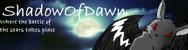 ShadowOfDawn