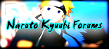Naruto Kyuubi RP