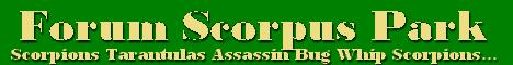 Forum Scorpus Park