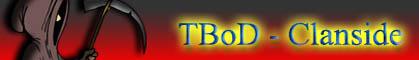 TBoD - Clansite