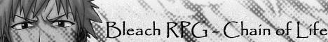 Bleach RPG - Chain of Life