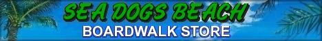 Sea Dogs Beach Store