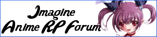 Imagine RolePlay Forum