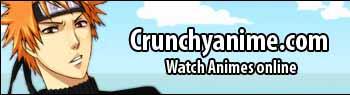 Crunchy Anime
