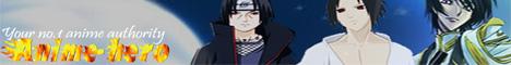 anime-hero - your no.1 anime authority
