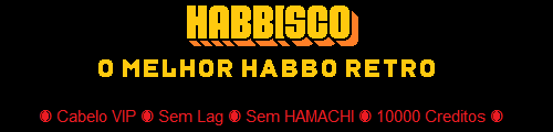 :: HABBISCO EM BREVE ... ::