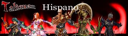 Talisman hispano Online