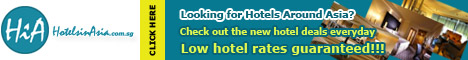 Hotels in Asia Online Booking
