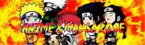 Anime & Manga Zone