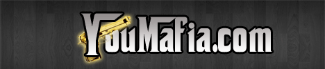 YouMafia.com ~ International Mafia Game ~