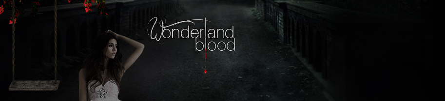 Wonderland Blood