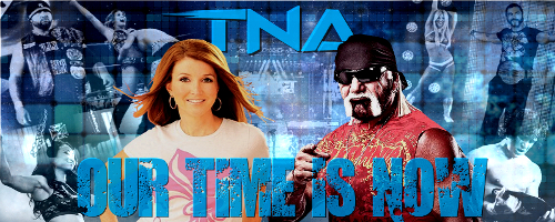 TNA: Our Time Is Now 2.0