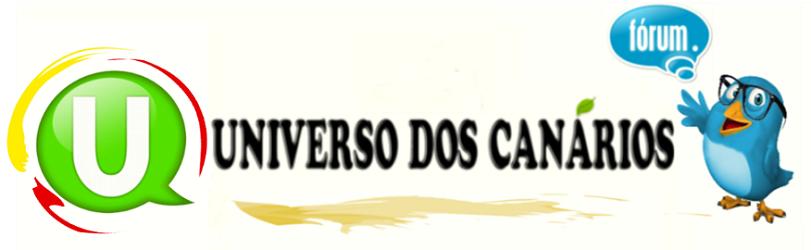 UNIVERSO DOS CANARIOS