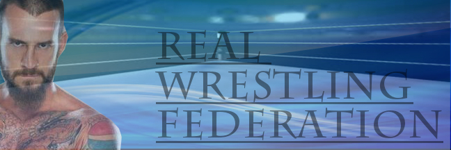 Real Wrestling Federation