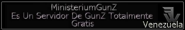 Ministerium-Gunz