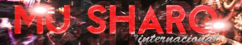 MU SHARO Internacional, 99b+dl Slow