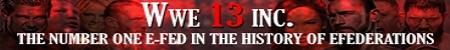 WWE 17 INC