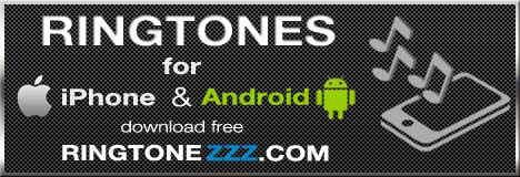 Ringtones for iPhone & Android download free