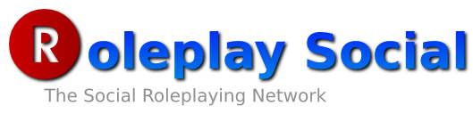 Roleplay Social - The Official Roleplaying Social Network