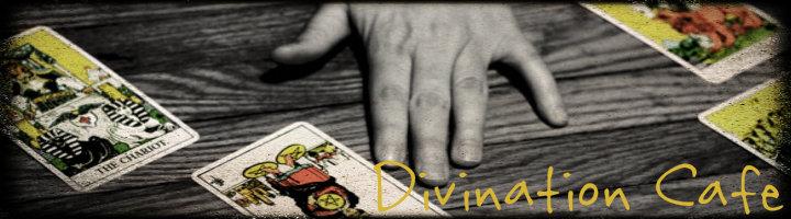 Divination Cafe