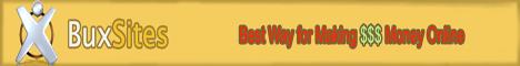 buXonline.info - Paying PTC Bux GPT Sites !!!