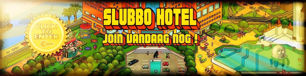 Slubbo Hotel