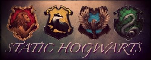 Static Hogwarts
