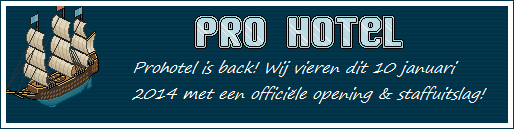 Pro Hotel