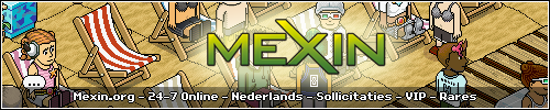 Mexinhotel.nl - The place to be