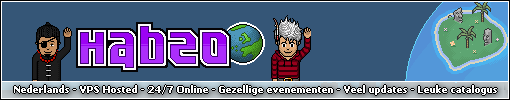 Habzo.EU ~ Join de FUN!