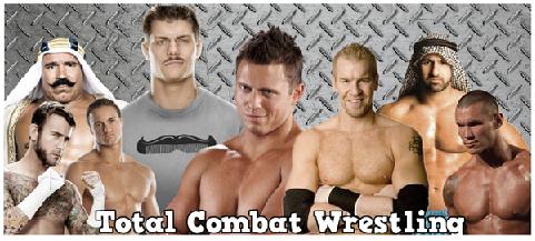 Total Combat Wrestling