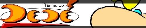 Turma Do Dedé - Quadrinhos Online