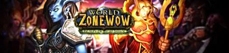 Zonewow Origin Entertainment