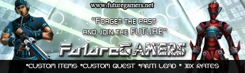 FutureGamers GunZ