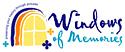 Windows of Memories - Paper bag albums and scrapbooks