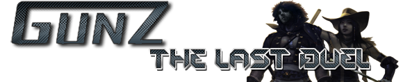 GunZ: The Last Duel