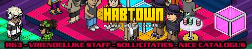 Habtown - Waar jij je thuis voelt!